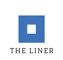 the liner logo